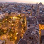 Valencia látnivalók